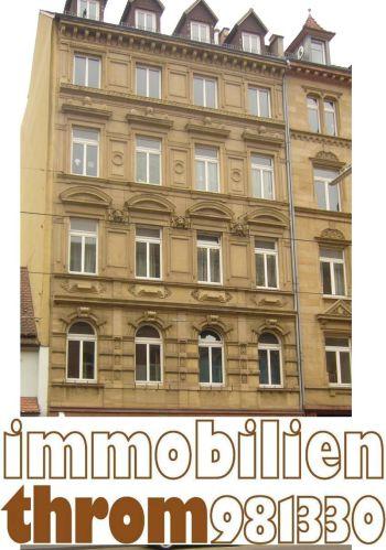 Wohnung in Karlsruhe  - Innenstadt-Ost