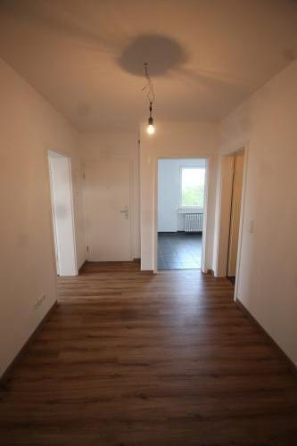 Wohnung in Moers  - Scherpenberg