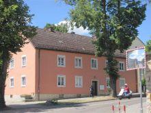 Erdgeschosswohnung in Treuchtlingen  - Treuchtlingen