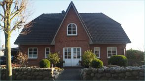 Einfamilienhaus in Grundhof  - Bönstrup