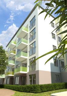 Etagenwohnung in Berlin  - Lichtenberg