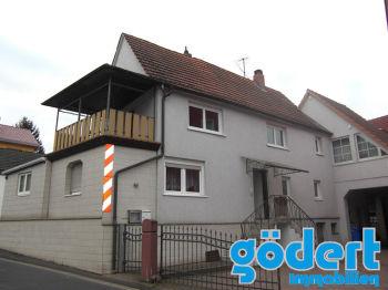 Einfamilienhaus in Mömbris  - Mömbris