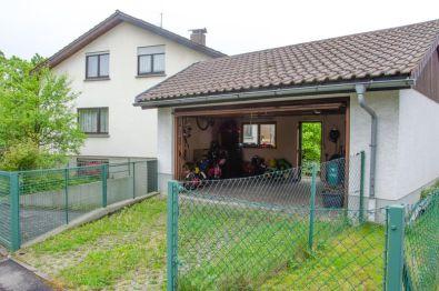 Zweifamilienhaus in Pforzheim  - Brötzingen