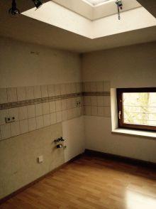 Dachgeschosswohnung in Bernburg  - Crüchern