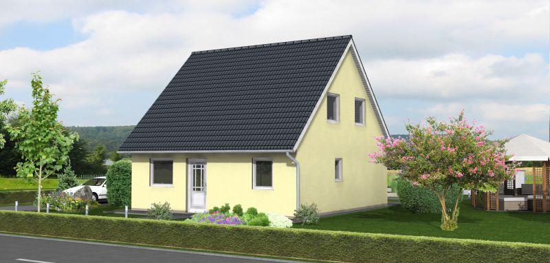 haus kaufen in magdeburg gro er silberberg. Black Bedroom Furniture Sets. Home Design Ideas