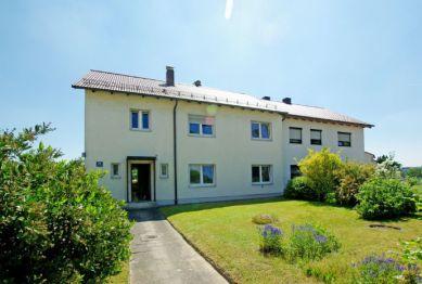 Doppelhaushälfte in Regensburg  - Konradsiedlung-Wutzlhofen