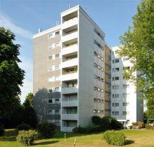 Etagenwohnung in Köln  - Holweide