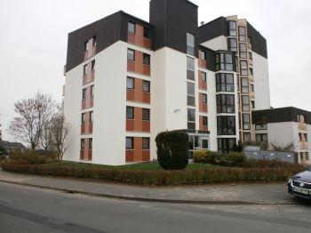 Etagenwohnung in Göttingen  - Weende