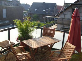 Etagenwohnung in Rheine  - Mesum