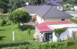 Einfamilienhaus in 							Bad Saarow 							 - Bad Saarow-Pieskow