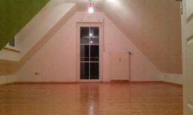 Dachgeschosswohnung in Allendorf  - Winnen