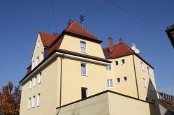 Etagenwohnung in Augsburg  - Oberhausen