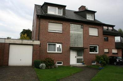 Dachgeschosswohnung in Datteln  - Datteln