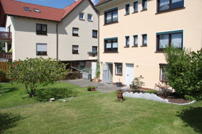 Erdgeschosswohnung in Kassel  - Oberzwehren