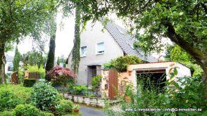 Dachgeschosswohnung in Bergisch Gladbach  - Gladbach