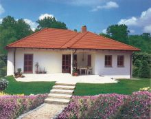 Bungalow in 							Ense 							 - Waltringen