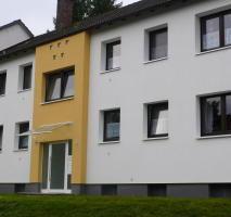 Erdgeschosswohnung in Burbach  - Burbach