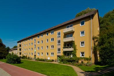 Wohnung in Iserlohn  - Wermingsen