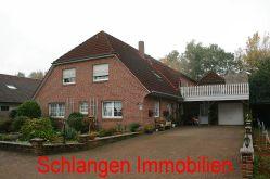 Erdgeschosswohnung in Saterland  - Ramsloh