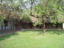 Ferienhaus in Tamási