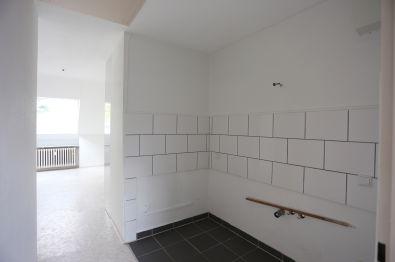 Dachgeschosswohnung in Langenfeld  - Immigrath