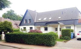 Doppelhaushälfte in Ahrensburg