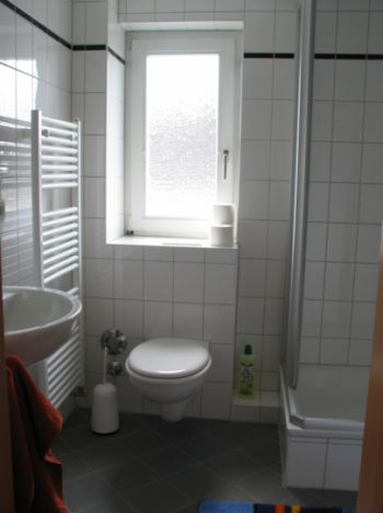 Dachgeschosswohnung in Wilhelmshaven  - Bant