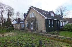 Doppelhaushälfte in Tellingstedt  - Rederstall