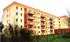 Wohnung in Rostock  - Südstadt