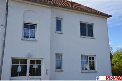 Erdgeschosswohnung in Alzey  - Weinheim