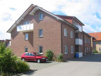 Etagenwohnung in Preußisch Oldendorf  - Harlinghausen
