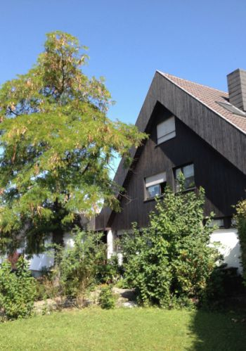 Erdgeschosswohnung in Ottersweier  - Ortsgebiet