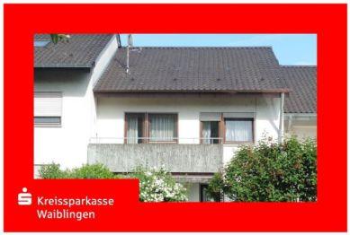 Reihenmittelhaus in Backnang  - Backnang