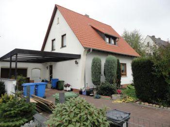 Einfamilienhaus in Dieburg