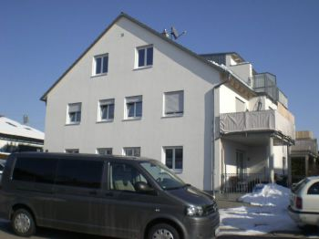 Wohnung in Wettstetten  - Wettstetten
