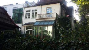 Stadthaus in Hamburg  - Eppendorf