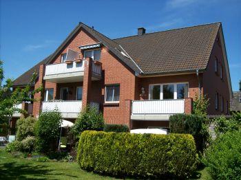 Dachgeschosswohnung in Buxtehude  - Buxtehude