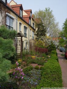 Reihenhaus in Berlin  - Nikolassee