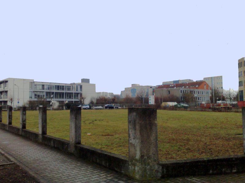 Zentral gelegenes Gewerbegr�ndst�ck Langens Gewerbegebiet Miete Kauf - Grundst�ck mieten - Bild 1