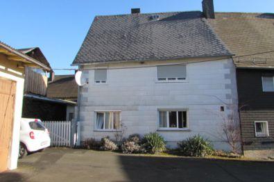 Bauernhaus in Eschenburg  - Wissenbach