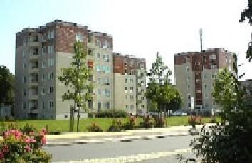 Wohnen Stadtzentrum - Wohnung mieten - Bild 1