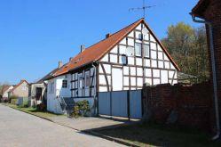 Bauernhaus in Milower Land  - Schmetzdorf