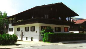 Landhaus in Reit im Winkl  - Reit im Winkl