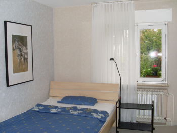 Wohnung in Nauheim