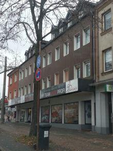 Dachgeschosswohnung in Duisburg  - Fahrn
