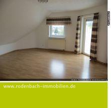 Dachgeschosswohnung in Rodenbach  - Niederrodenbach