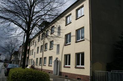 Erdgeschosswohnung in Hamburg  - Tonndorf