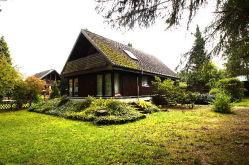 Einfamilienhaus in Sprakensehl  - Hagen