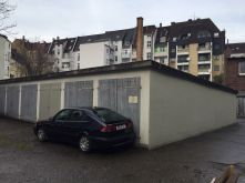Garage in 							Dortmund 							 - Mitte