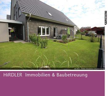 Doppelhaushälfte in Weyhe  - Sudweyhe